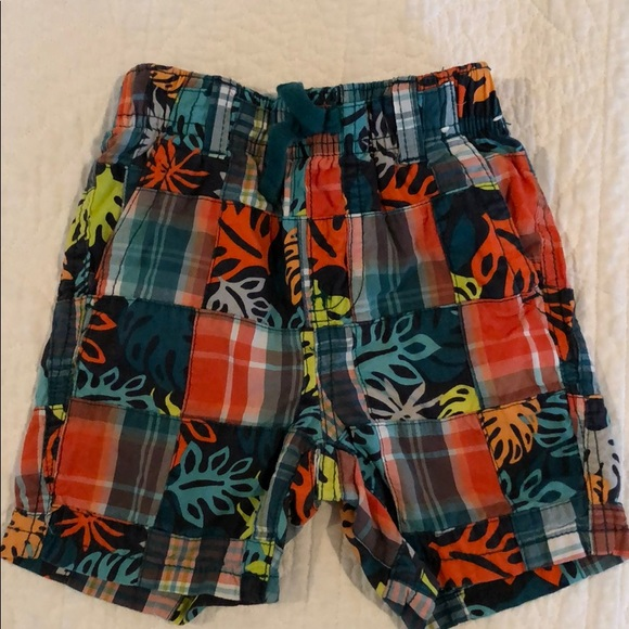 NWT Gymboree Boys Shorts Size 6-12 12-18 /& 18-24 M Only Selection!